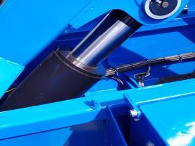 Schaarlift cilinder