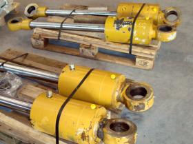 Revisie speciale cilinders