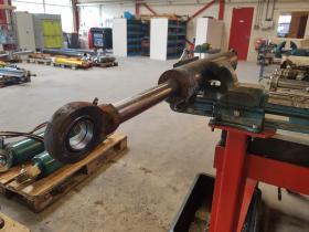 Revisie cilinder